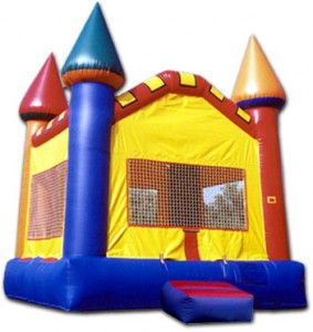 Bounce House Personal Injuries